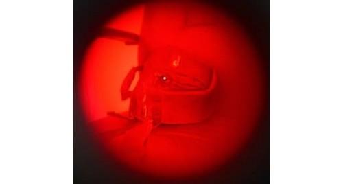 Как найти скрытую камеру в помещении