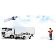 GPS мониторинг транспорта без абонентской платы