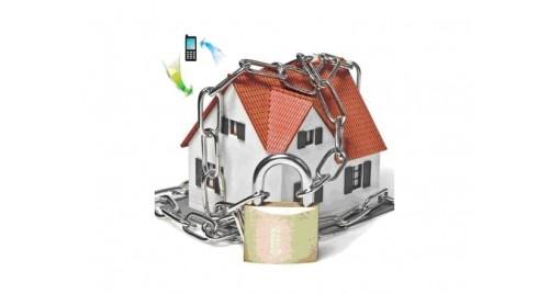 Сигнализация для охраны дома