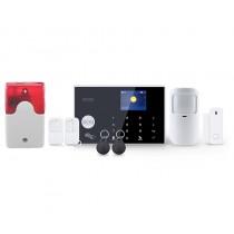 GSM/WiFi сигнализация Tuya Smart PST-G30 комплект
