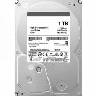 Жесткий диск для видеорегистратора Toshiba P300 1TB