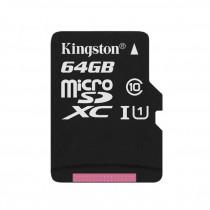 Карта памяти Kingston 64GB